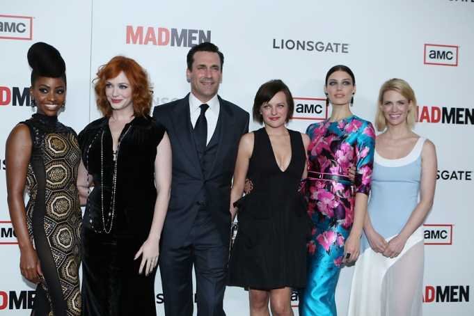mad men temporada 6