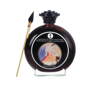 shunga-chocolate-body-paint-100ml