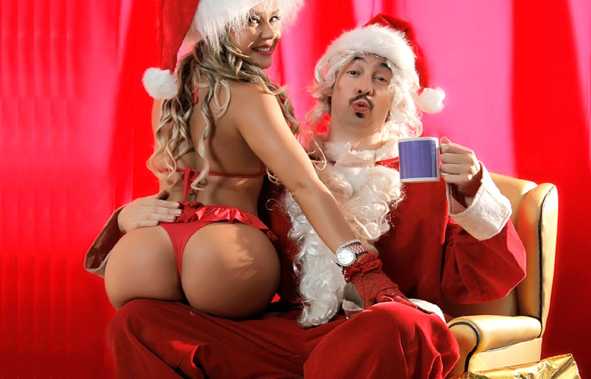 Merry Fucking Christmas Svg Bundle Instant Download